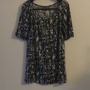 3 for $25 Apt 9 dress. Size Medium.